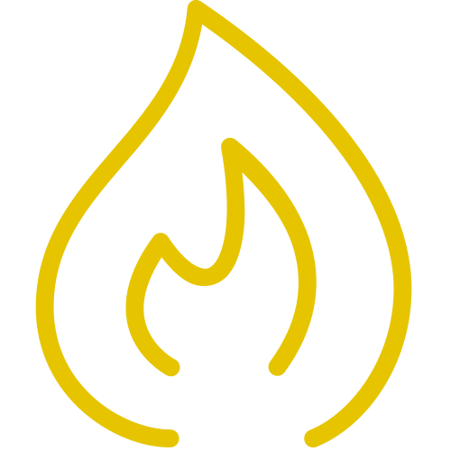 Image of the fire icon