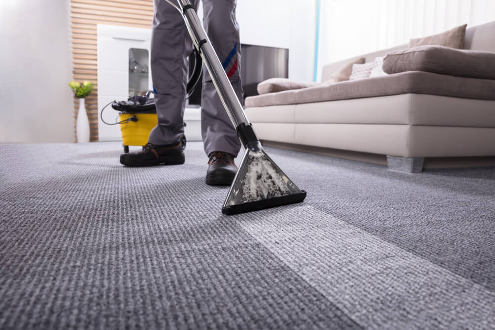 Cleaning a Carpet the Long Lasting Way