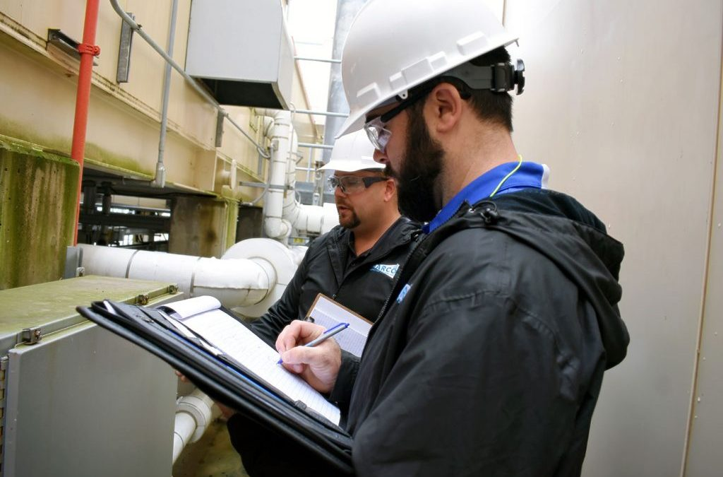 OSHA Fire Safety for Commercial Buildings