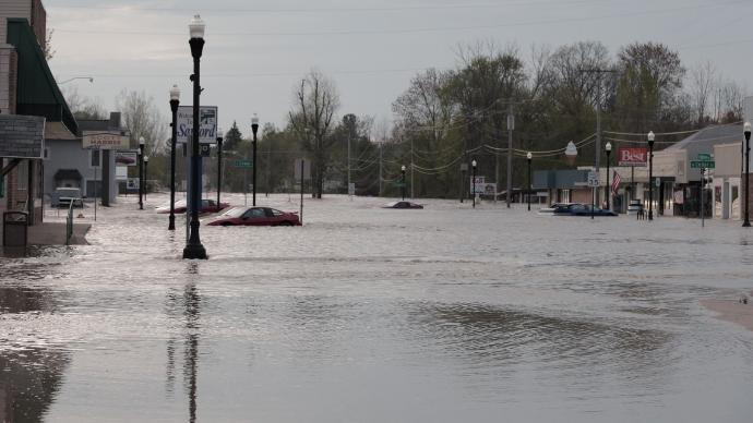 How to Prepare and be Safe During a Flood