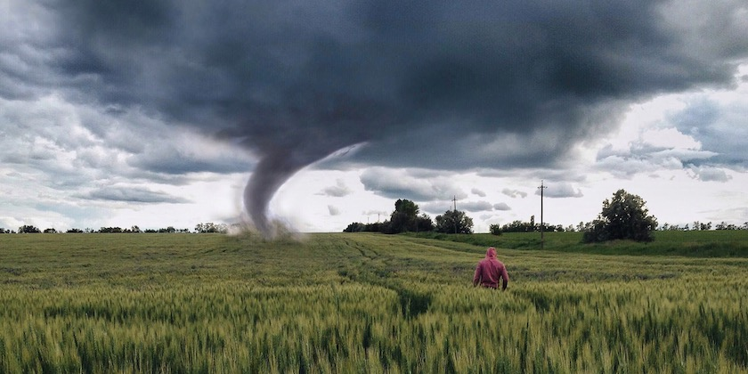 4 Tips to Avoid Tornado and High Wind Damage