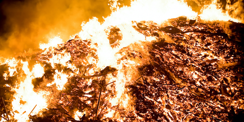 Protecting Your Home During Fire Season