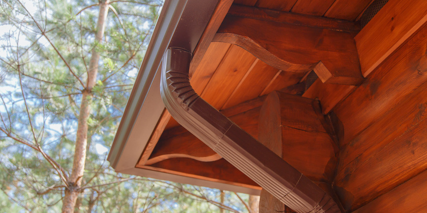 How Cleaning Your Gutters Can Save You Money